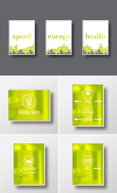 BodyVIBE | Identity & Visual Branding Branding,... @ Didi Kasa | Independent Graphic & Web Designer