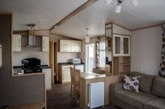 We have a great range of static caravans for sale in Essex at our holiday park on the coast. Here you can escape to your own little slice of the seaside whenever you want. As holiday home owner, you have the freedom to visit whenever you want; bring the family or just take a quiet break away with your partner.