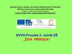 Název projektu: ZŠ Háj ve Slezsku – Modernizujeme školu - ppt stáhnout