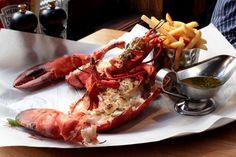 Burger & Lobster öppnar i Stockholm