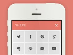Share Screen by Jeremey Fleischer.  This design is so simple and great tile work. Excellent product.