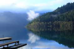 If you haven't been to the Olympic Peninsula in Washington State, go- go now!