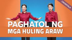"""Tagalog Crosstalk 