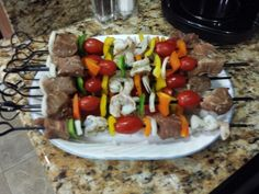 Yum happy 4th of July. Time to bbq