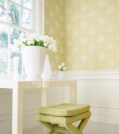 Thibaut Chelsea collection 'Starlight' in green