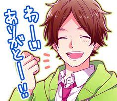anime and nijiiro days image