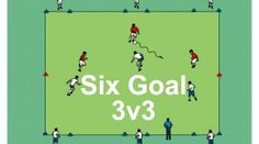 Soccer Drills for 9 to 12 Year Olds - Top Soccer Drills for Youngsters