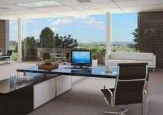 Executive Office by idontwanna on deviantART