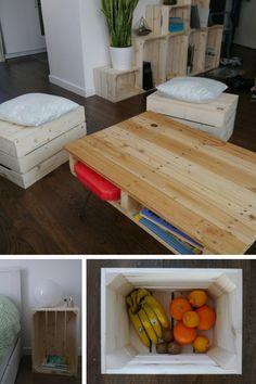 Les caisses en bois Simply a Box