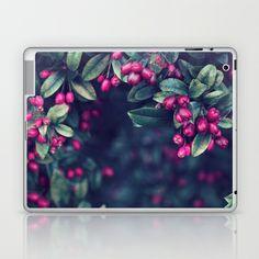 Ordinary Evening  Laptop & iPad Skin by micklyn - $25.00