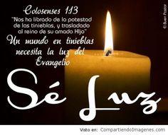 Colosenses 1:13