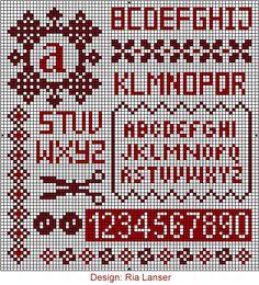 Design: Ria Lanser