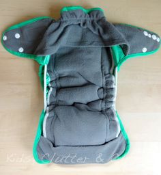 NEW!!  NatureSnug All-In-2 Cloth Diaper (giveaway too ends 7/1).                                       HEY KATE!!!!