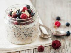 Recettes Healthy & iG Bas – Une Toute Zen l Blog bien-être & santé naturelle