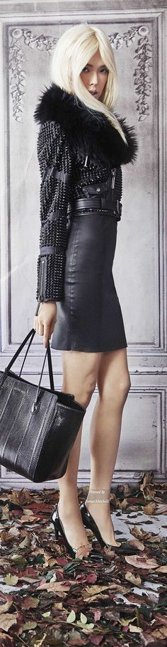 Philipp Plein collection Pre Fall 2015 | The House of Beccaria~