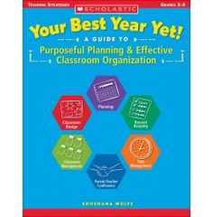 A #QEDebook by Shoshana Wolfe is Your Best Year Yet!