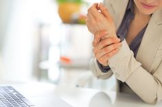 Have you started a new job recently and started to have aches and pains? Maybe you aren't sat correctly at your desk? It could be a number of things. We can evaluate how you are working, how you are sat or stood etc. Let Metro Physio do all of the work! http://www.metrophysio.co.uk/services/occupational-health?