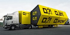 The Mobile Exhibition Lab - [Graphic Identity, Graphic Identity Manual] - image 1 - red dot 21: global design directory