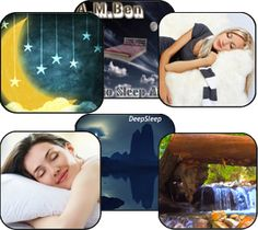 DEAL OF THE DAY! Premium Binaural Beats offers all 6 of their high quality sleep sessions for one low price! Check out this great deal!
