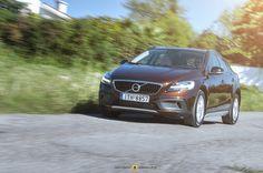 https://flic.kr/p/PssBbU | Volvo V40 Cross Country 1.5 T3 | Thor headlights for the facelifted Volvo V40.