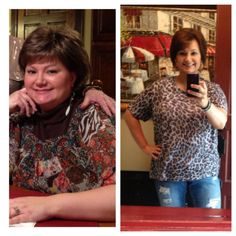 """""""4 months, 57 lbs down, and not done yet! Plexus has literally saved my life. I cannot say enough about these products and what they've helped me achieve. I am finally living life again and I haven't done that in a very long time! If I can do it, anybody can! God bless you all!""""     ~Kristi Ryan Chasteen"""