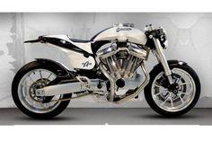 Avinton Race - French bikes