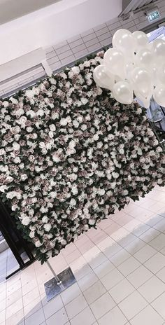 A flower wall is an amazing background for a photobooth. Cool Backgrounds, Flower Wall, Sliders, Photo Booth, Shag Rug, Weddingideas, Wedding Photos, Amazing, Interior