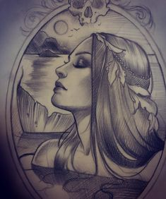 Mail to info if you're interested. Mail an info @ darkos-onene … wenn du interessiert bist. Mermaid Sketch, Mermaid Drawings, Mermaid Tattoos, Mermaid Art, Octopus Tattoos, Tattoo Sketches, Tattoo Drawings, Art Sketches, Tattoo Ink