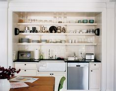 See more images from how to make the most of a small space on domino.com