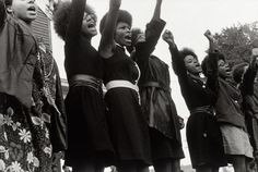See 9 Striking Historical Photos of African American Women - http://blackpanthersonline.com/see-9-striking-historical-photos-of-african-american-women/