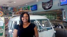 Phoenix Volkswagen Dealer   Customer Testimonial   Lunde's Peoria Volksw...