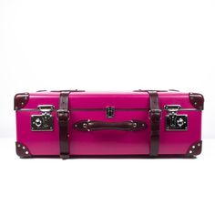 """Globe-Trotter Candy Suitcase 28"""" now featured on Fab."""