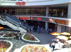 H&M makes a home in Downtown Los Angeles. (http://www.apparelnews.net/news/2013/oct/17/hm-coming-downtown-la/) #HM #Fast #Fashion #Figat7th #DTLA #Location #ApparelNews