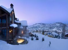 Park City, Utah | Summit Sotheby's International Realty