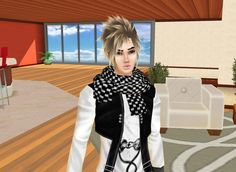 IMVU, the interactive, avatar-based social platform that empowers an emotional chat and self-expression experience with millions of users around the world. Virtual World, Virtual Reality, Social Platform, Imvu, Avatar, Join, Places, Lugares