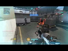 Metro Conflict [EP 46] FPS - Metro Conflict is a Free to play  FPS [First Person Shooter] MMO [Massively Multiplayer Online] Game  featuring near-futuristic weapons