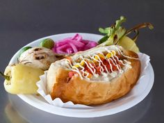 Sonoran Hot Dog! Welcome to Tucson: 10 Must-Try Mexican-Inspired Dishes : Food Network