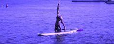 Akrotiri Santorni Yoga  With Antonia