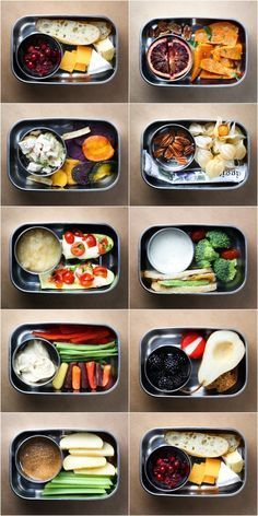 Clean Eating - Hither and Thither