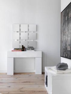 mueble entrada moderno