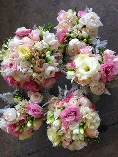 Sugar Bee Flowers