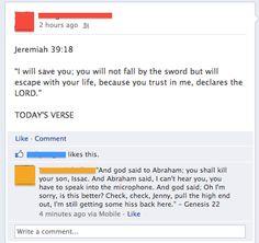 Daily Bible Verse... - Imgur