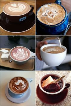 The 10 Best Hot Choc