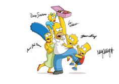 Homer Simpson, Lisa Simpson, Ned Flanders, Simpsons Episodes, The Simpsons Movie, Patty Y Selma, Actor Secundario, Secret Life Of Pets, Backgrounds
