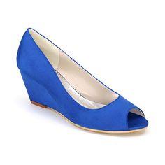 39.90$  Buy now - https://alitems.com/g/1e8d114494b01f4c715516525dc3e8/?i=5&ulp=https%3A%2F%2Fwww.aliexpress.com%2Fitem%2Fladies-open-toe-wedge-heels-satin-evening-dress-shoes-beach-wedding-bridal-bridalmaids-peep-toe-shoes%2F32736403227.html - ladies open toe wedge heels satin evening dress shoes beach wedding bridal bridalmaids peep toe shoes purple blue silver ivory