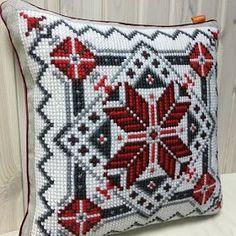Cross Stitch Geometric, Modern Cross Stitch, Cross Stitch Designs, Cross Stitch Patterns, Xmas Cross Stitch, Cross Stitch Rose, Cross Stitch Embroidery, Hand Embroidery, Border Embroidery Designs