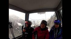 Family Ski, Group Tours, Videos, Austria, Skiing, Red And White, Highlights, Saints, Adventure