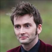 """""""She regularly leaves pencil drawings for him of them being friendly in the Tardis."""""""
