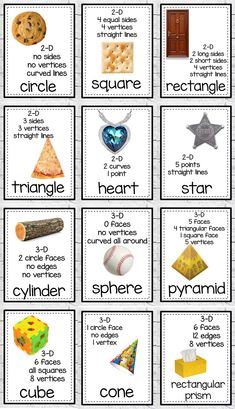 and shape posters with a shiplap theme. Each poster contains real life images that your students are sure to love and has a full set with attributes and a set without. These would be perfect for Primary grades, Homeschoolers, Preschoolers and Resourc Classroom Posters, Classroom Decor, Classroom Behavior, Kindergarten Activities, Preschool Ideas, Teaching Ideas, Graphing Activities, Time Activities, 2d And 3d Shapes