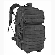 1d8fdf5497c6 WEDO Military Tactical Backpack for Men